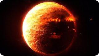КосмоСториз: НАЙДЕНА ПЛАНЕТА С ЖЕЛЕЗНЫМИ ОБЛАКАМИ (HR8799e)