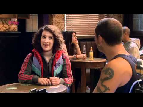 Two Pints Of Lager  And A Packet Of CrispsS09E04