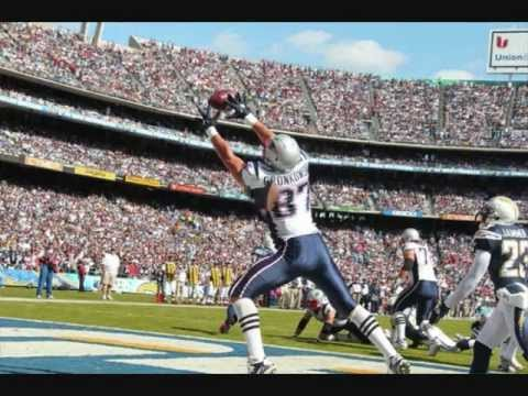 New England Patriots...Brady... Belichick...Tribute Video...History of  the Patriots part 1