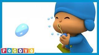 Pocoyo - Baloncuklar (S01E12)
