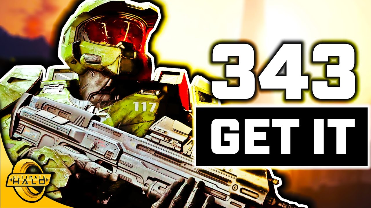5 Reasons why 343 showed you they understand Halo.