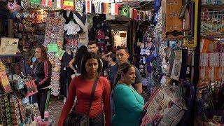 Venezuela el intento desesperado por controlar la inflación