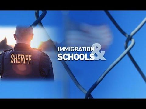 FULL MEASURE: April 9, 2017 - Immigration & Schools
