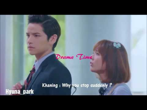 Princes Hours Thailand Preview Ep 14 _ I Love You