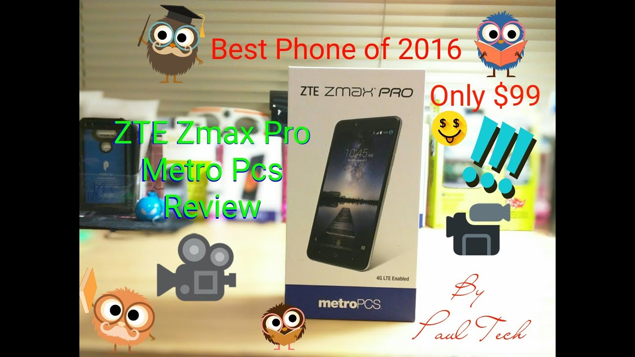zte zmax pro metro pcs review best 99 phone of 2016 doovi