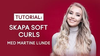 Soft Curls by Lyko & Martine
