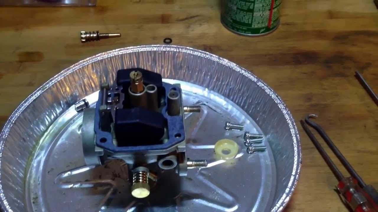 2007 Yamaha Grizzly 125 Carb Rebuild Cleaning Youtube 06 Wiring Diagram Premium