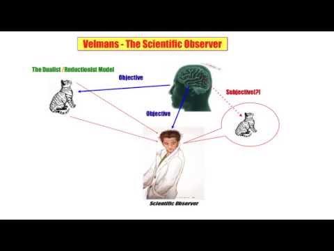 08) Velmans - The Scientific Observer