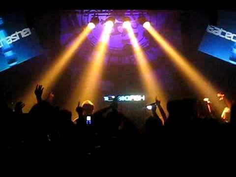 Bigfish Manila And Nokia Music Pres. Innovation Black - Gatecrasher Sound System Feat. Kyau & Albert
