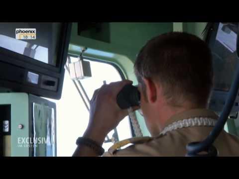 Auf Piratenjagd - Mit der Marine unterwegs - DOKU