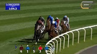 Vidéo de la course PMU BALANCHINE