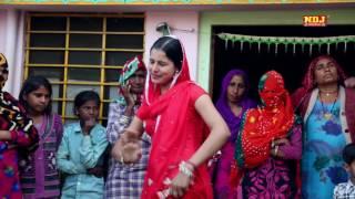 म्हारे गाम में भाभी खूब नाची झोल मार के । वाह क्या डान्स दिखाया इन भाभी ने तोड़ बिठा दिया । NDJ Music