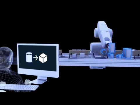 OMRON Robotic Solutions