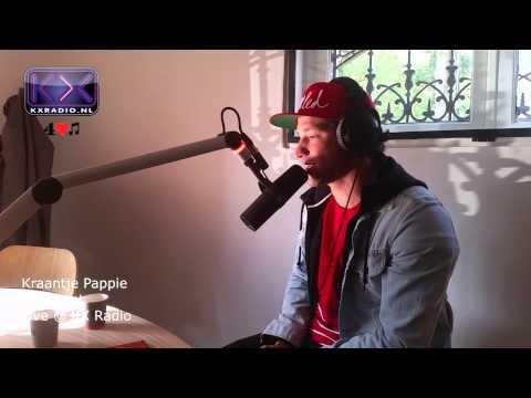Kraantje Pappie - Feesttent (live @ KX Radio)