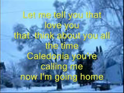 Dougie MacLean – Caledonia Lyrics   Genius Lyrics