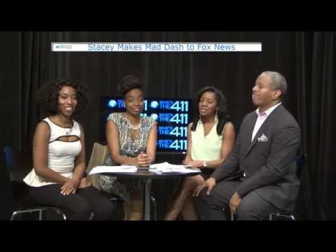 What's The 411TV: TALKING ABOUT MAYA ANGELOU, BLAIR UNDERWOOD, STACEY DASH, 50 CENT, ARSENIO HALL