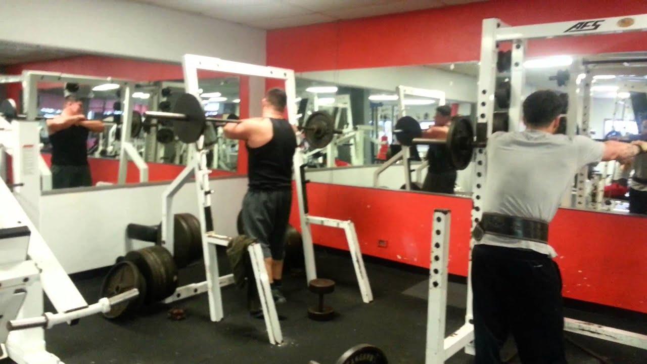 Feeling The Pain Here Joe S Gym San Antonio Tx Youtube