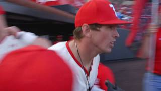 Texas Tech Baseball vs. Michigan: Recap (W, 11-2) | 2019