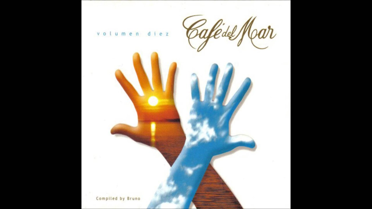 Kontor Chill Out Cafe Del Mar
