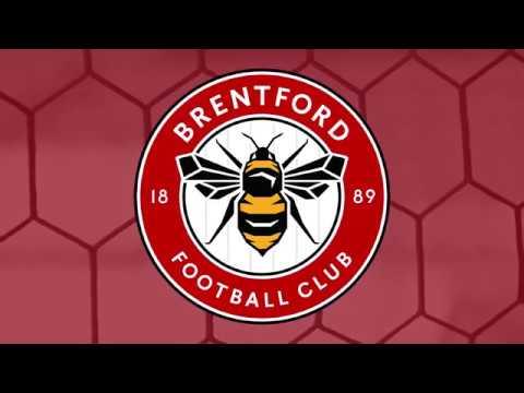 Brentford v Watford Highlights