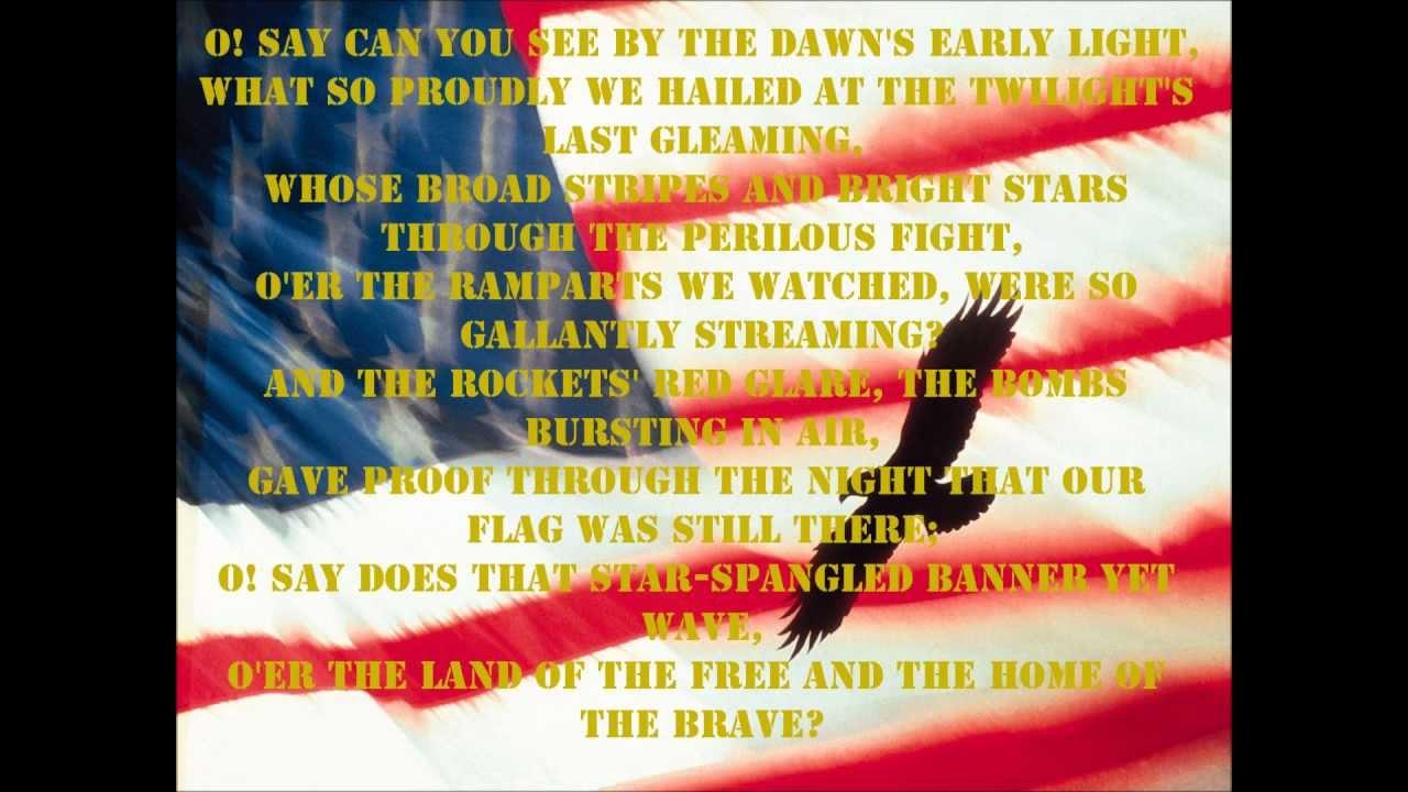 Star Spangled Banner Jimi Hendrix Lyrics Wmv