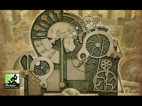 Arkwright Gameplay Runthrough
