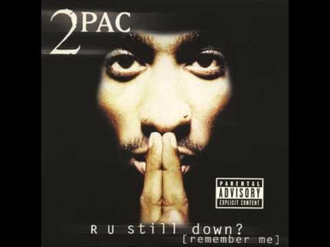 2Pac - Definition of a Thug Nigga mp3