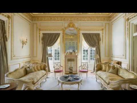 Muebles antiguos para decorar tu sal n o dormitorio - Muebles de salon antiguos ...