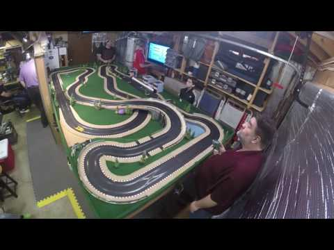 DRAWW - Slot.it Classics - Raceline Raceway - 5/22/16
