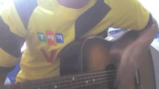 [Guitar] Remix nữa vầng trăng
