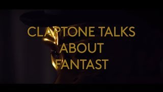 Claptone | FANTAST | Track By Track: Prologue