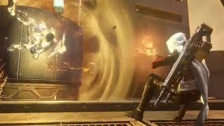 Destiny: Bungie Says 'Thank You' To The Community Trailer 【HD】