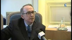 Jean-Yves Couteau, président UDI Indre-et-Loire