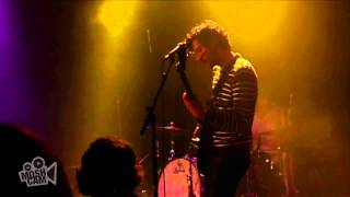 We Are Scientists - It's A Hit (Live in Sydney)   Moshcam