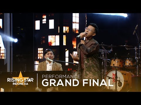 "Yovie Widianto Feat Igan ""Tanpa Cinta"" 