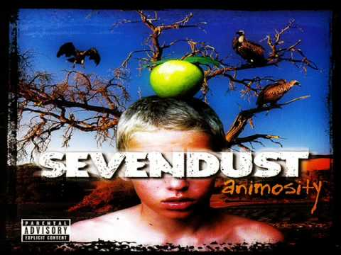 Sevendust - Animosity (2001) [Full Album]
