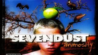 Sevendust - Animosity (2001) [Full Album]