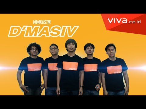 VIVAkustik : D'MASIV - Melodi