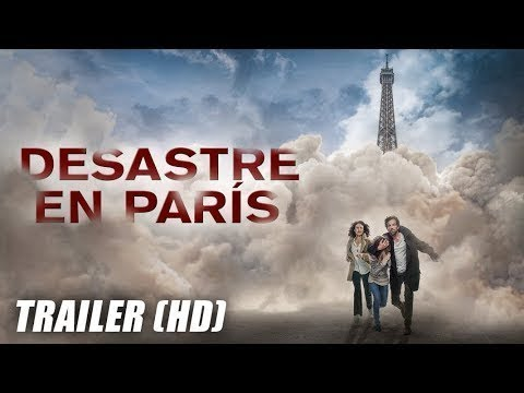 Desastre En París (Just A Breath Away) - Tráiler Subtitulado