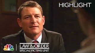 Incels Don't Scare Benson - Law & Order: SVU (Episode Highlight)