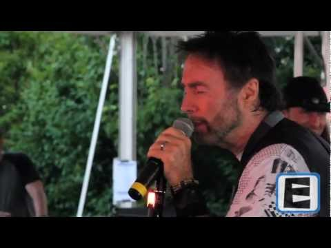 Bad Company Plays Live At Steve And Lori Summer Party
