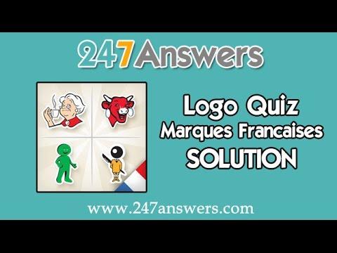 logo quiz marque francaise niveau 21