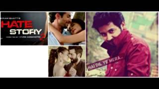 Hate Story2 | Hai Dil Ye Mera Karaoke |