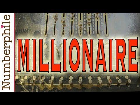 The Millionaire Machine - Numberphile