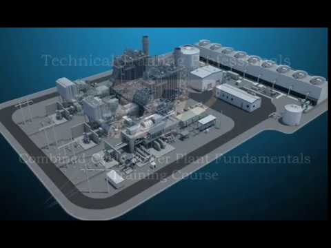 Combined Cycle Fundamentals