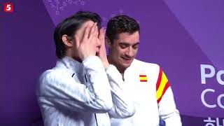 Wherever You Are | Yuzu & Javi