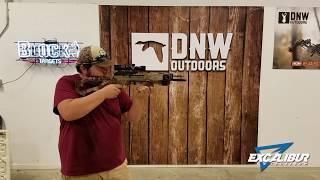 Excalibur Reactions: DNW Outdoors