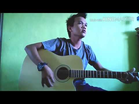 cara belajar chord lagu ungu demi waktu dengan mudah