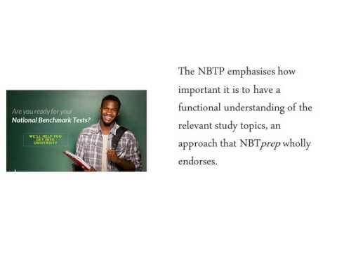 Where can i find past NBT exam papers?