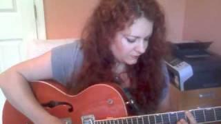 Gina DeLuca - I Won